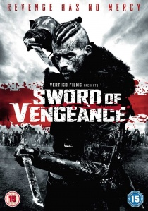 Sword of Vengeance (2015) artwork
