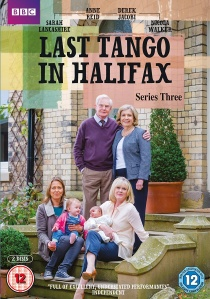 Last Tango in Halifax - Series 3 (2014) artwork