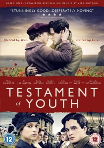 Testament of Youth (2015) artwork