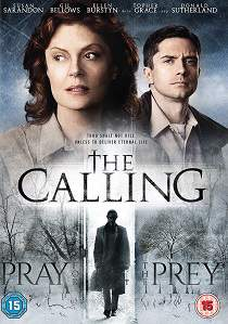 The Calling (2014) artwork