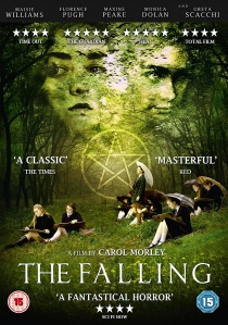 The Falling (2014) artwork