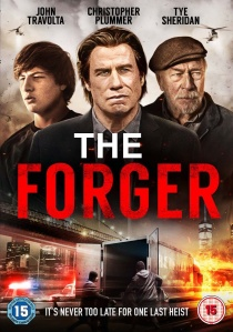 The Forger (2014) artwork