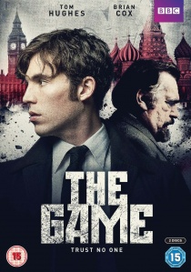 The Game (2015) artwork