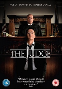The Judge (2014) artwork