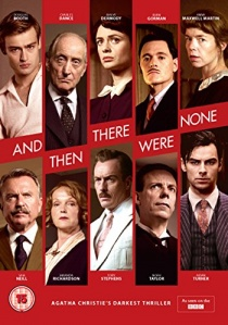 And Then There Were None (2015) artwork
