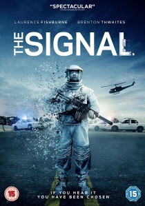 The Signal (2014) artwork