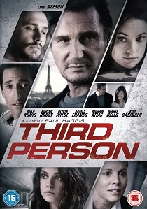 Third Person (2015) artwork