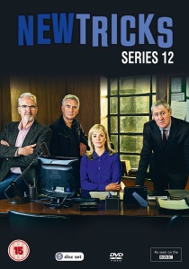 New Tricks - Series 12 (2014) artwork