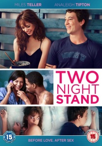 Two Night Stand (2014) artwork