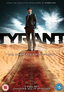 Tyrant - Season 1 (2014) artwork