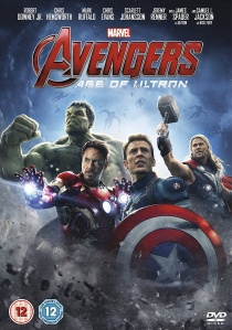 Avengers Age of Ultron (2015) artwork