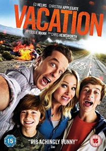 Vacation (2015) artwork