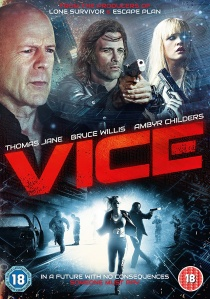 Vice (2014) artwork