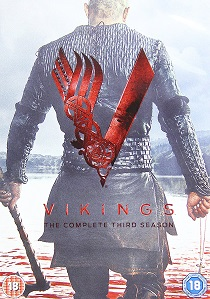 Vikings: Season 3 (2015) artwork