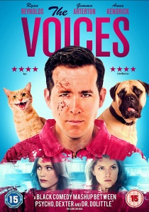 The Voices (2014) artwork