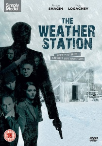 The Weather Station (Pryachsya) (2016) artwork