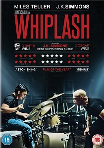 Whiplash (2015) artwork