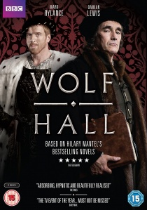 Wolf Hall (2015) artwork