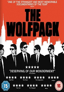 The Wolfpack (2015) artwork