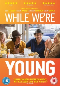 While We're Young (2014) artwork