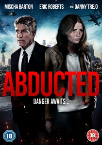 Abducted (2015) artwork