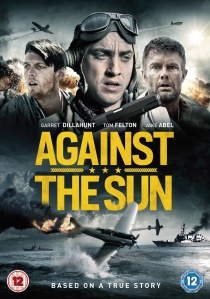 Against The Sun (2015) artwork