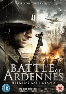 The Battle of Ardennes: Hitler's Last Stand (2015) artwork