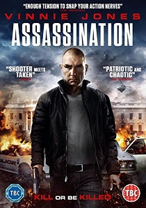 Assassination (2016) artwork