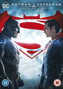Batman v Superman: Dawn of Justice (2016) artwork