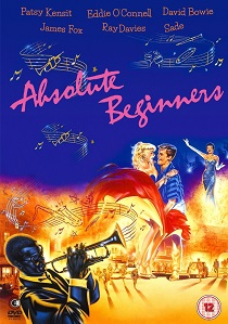 Absolute Beginners: 30th Anniversary Edition (1986) artwork