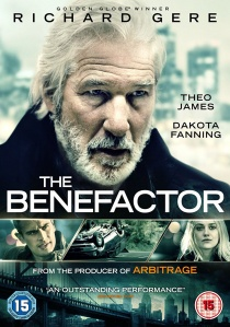The Benefactor (2015) artwork