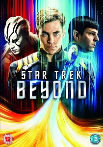 Star Trek Beyond (2016) artwork