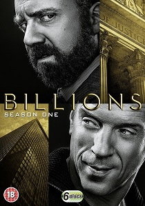 Billions: Season 1 (2016) artwork