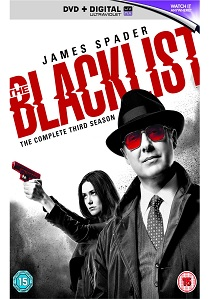The Blacklist: Season 3 (2016) artwork