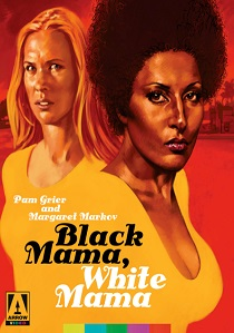 Black Mama, White Mama (1973) artwork