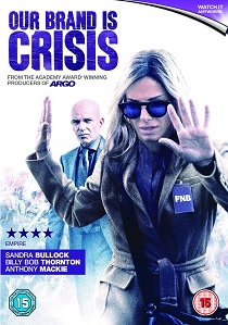 Our Brand is Crisis (2015) artwork