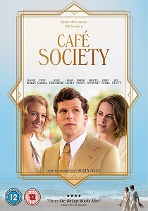Café Society (2016) artwork