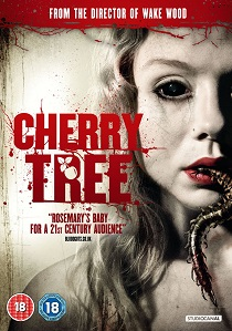 Cherry Tree (2015) artwork