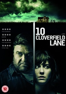 10 Cloverfield Lane (2016) artwork