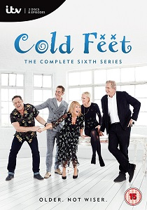 Cold Feet: Series 6 (2016) artwork