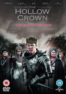 The Hollow Crown: The Wars of The Roses (2016) artwork