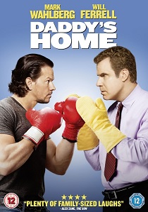 Daddy's Home (2015) artwork