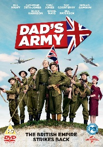 Dad's Army (2015) artwork