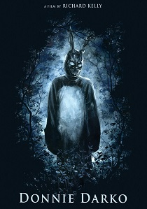 Donnie Darko: 4K Restoration (2001) artwork