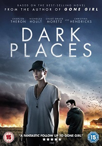 Dark Places (2015) artwork