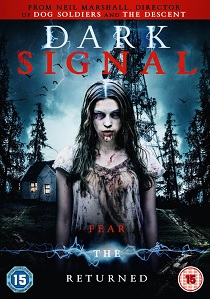 Dark Signal (2016) artwork