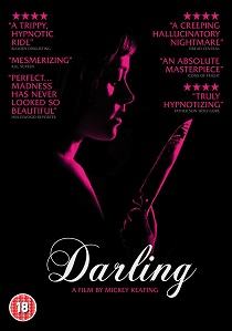 Darling (2016) artwork