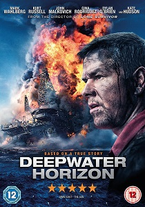 Deepwater Horizon (2016) artwork