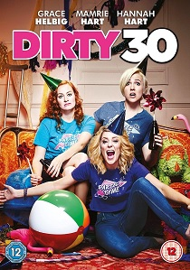 Dirty 30 (2016) artwork