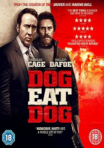 Dog Eat Dog artwork